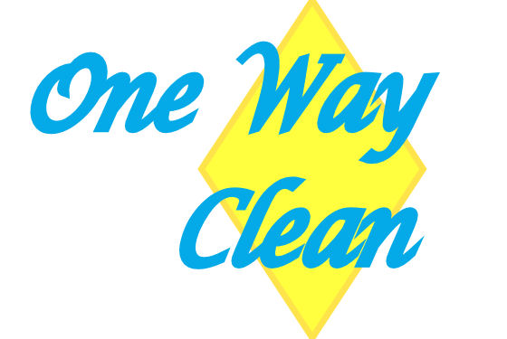 One Way Clean - Janitorial and House Cleaning Services